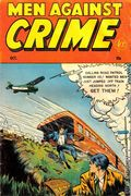 Men Against Crime (1951) 7