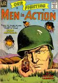 Men in Action (1957 2nd Series Ajax) 4