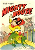 Mighty Mouse (1947 St. John/Pines) 22A