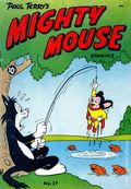 Mighty Mouse (1947 St. John/Pines) 27