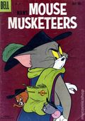 MGM's Mouse Musketeers (1957) 16