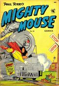 Mighty Mouse (1947 St. John/Pines) 40
