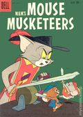 MGM's Mouse Musketeers (1957) 19