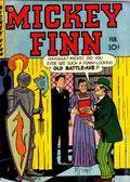 Mickey Finn Vol. 3 (1952) 1
