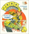 2000 AD (1977 IPC/Fleetway) UK 148