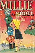 Millie the Model (1946) 2