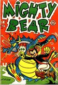Mighty Bear (1954 Star) 14