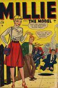 Millie the Model (1946) 14