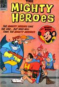 Mighty Heroes (1967 Dell) 4