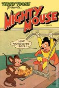 Mighty Mouse (1947 St. John/Pines) 7