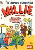 Millie the Model (1946) 44