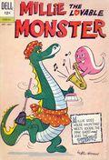 Millie the Loveable Monster (1964) 1