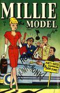 Millie the Model (1946) 3