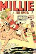 Millie the Model (1946) 15
