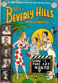 Miss Beverly Hills of Hollywood (1949) 7