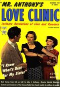 Mr. Anthonys Love Clinic (1949) 2