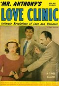 Mr. Anthonys Love Clinic (1949) 5