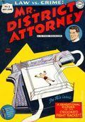 Mr. District Attorney (1948) 3