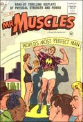 Mr. Muscles (1956) 22