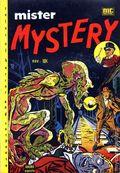 Mister Mystery (1951) 2