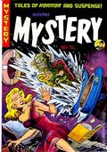 Mister Mystery (1951) 8