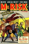 Mr. Risk (1950) 7