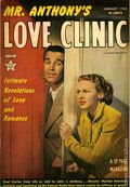 Mr. Anthonys Love Clinic (1949) 3