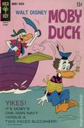 Moby Duck (1967 Gold Key) 7
