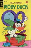 Moby Duck (1967 Gold Key) 19