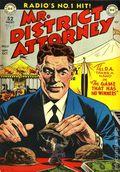 Mr. District Attorney (1948) 11