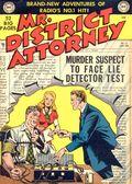 Mr. District Attorney (1948) 13