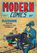 Modern Comics (1945) 71