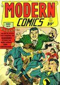 Modern Comics (1945) 95