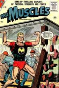 Mr. Muscles (1956) 23