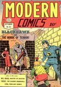 Modern Comics (1945) 101