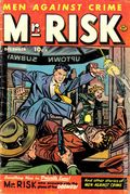 Mr. Risk (1950) 2