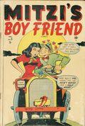 Mitzi's Boyfriend (1948) 5