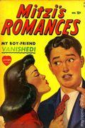 Mitzi's Romances (1949) 10