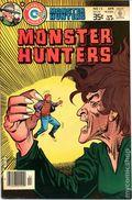 Monster Hunters (1975 Charlton) 13