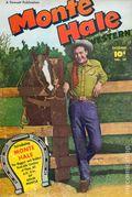Monte Hale Western (1948 Fawcett/Charlton) 29