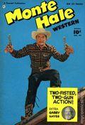 Monte Hale Western (1948 Fawcett/Charlton) 44
