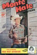 Monte Hale Western (1948) 45