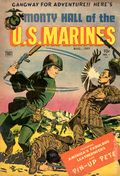 Monty Hall of the U.S. Marines (1951) 1