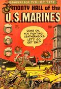 Monty Hall of the U.S. Marines (1951) 2