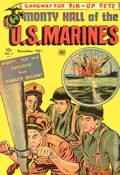 Monty Hall of the U.S. Marines (1951) 3