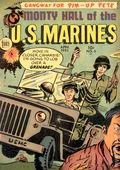 Monty Hall of the U.S. Marines (1951) 5