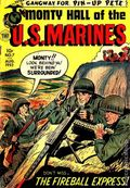 Monty Hall of the U.S. Marines (1951) 7