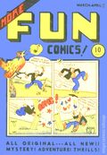 More Fun Comics (1935) 9