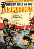 Monty Hall of the U.S. Marines (1951) 8