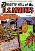 Monty Hall of the U.S. Marines (1951) 11